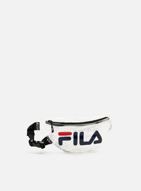 Waist bag Fila Plastic Waist Bag