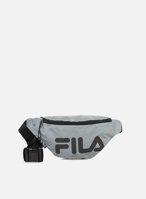 Waist bag Fila Reflective Waist Bag