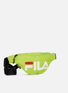 Fila - Waist Bag, Acid Lime