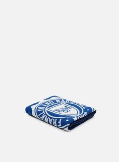 Franklin & Marshall - Beachwear Towel, Original Blue 1