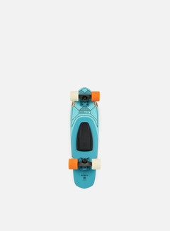 Globe - GSB Bluetooth Speaker Board Blazer 26, Teal 1