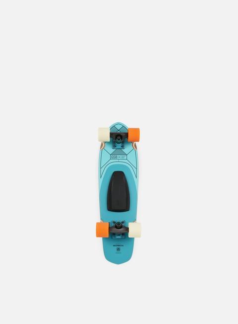 Outlet e Saldi Skateboard Globe GSB Bluetooth Speaker Board Blazer 26