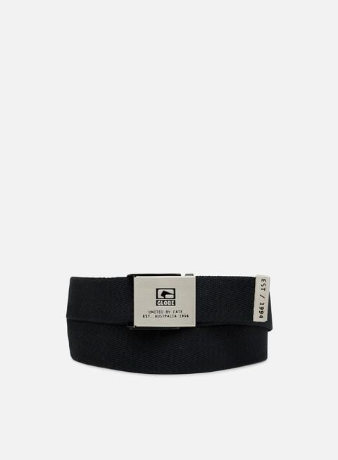 Outlet e Saldi Cinture Globe Redman Belt