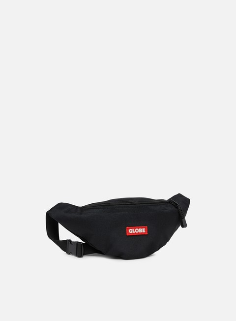 Marsupi Globe Richmond Side II Waist Bag