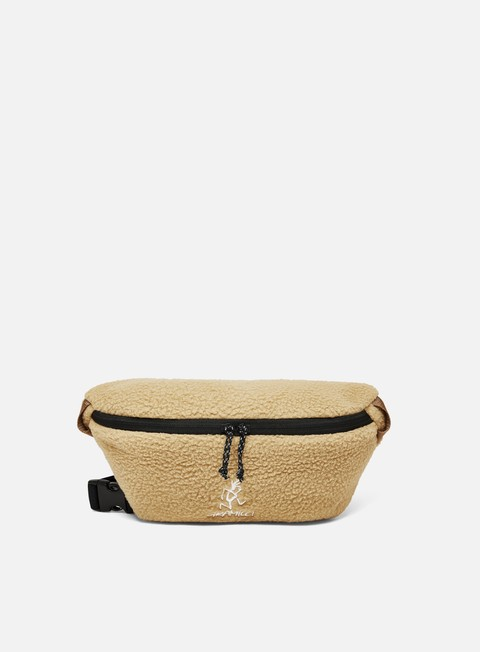 Marsupi Gramicci Boa Fleece Body Bag