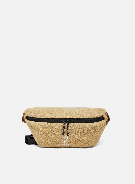 Gramicci Boa Fleece Body Bag