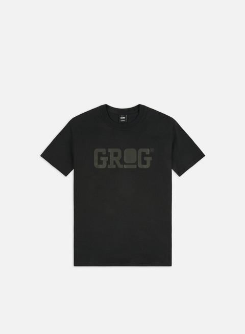 Apparel Grog Classic Logo T-shirt