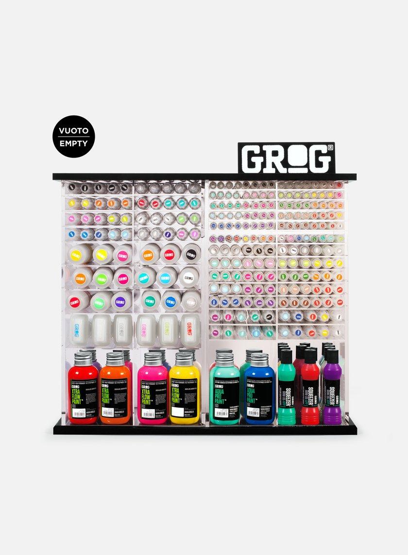 Grog - Displayer 02 EPT