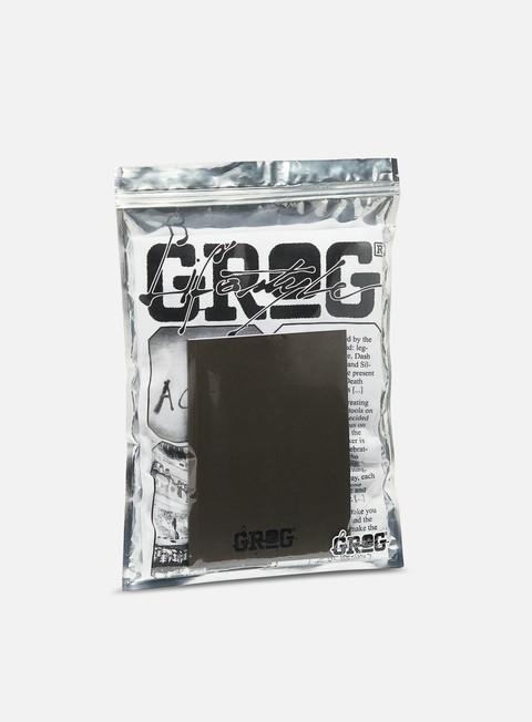 Apparel Grog Lifestyle T-shirt