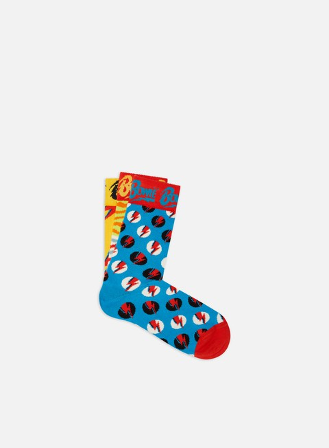 Happy Socks Bowie 3 Pack Gift Box