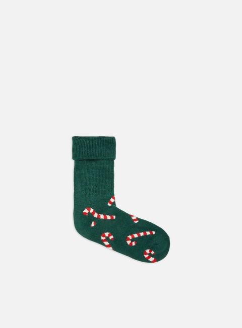 Socks Happy Socks Candy Cane Cosy