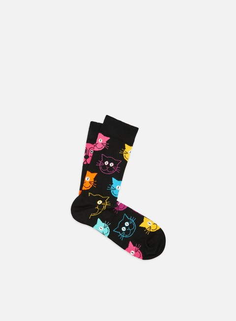 Sale Outlet Socks Happy Socks Cat Vs Dog Gift Box