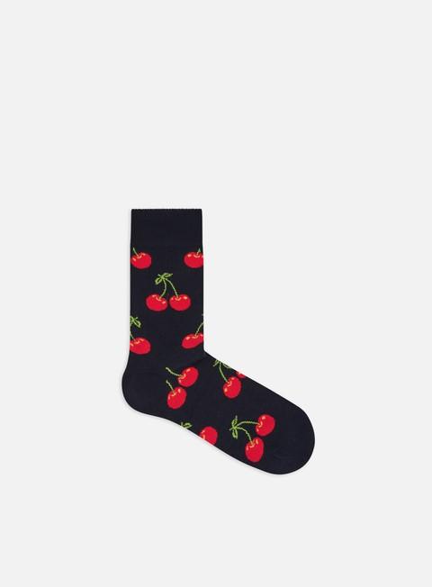 Outlet e Saldi Calze Happy Socks Cherry