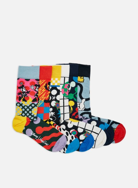 Calze Happy Socks Disney 6 Pack Gift Box