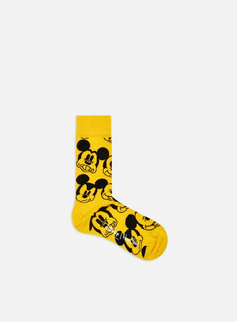 Outlet e Saldi Calze Happy Socks Disney Face It Mickey