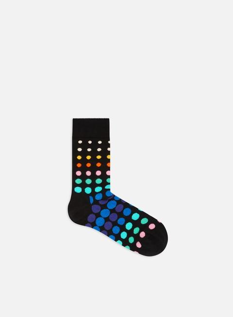 Outlet e Saldi Calze Happy Socks Faded Disco Dot