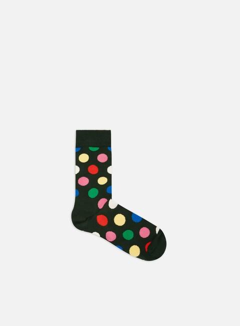 Happy Socks Holiday Big Dots 1 Pack Gift Box