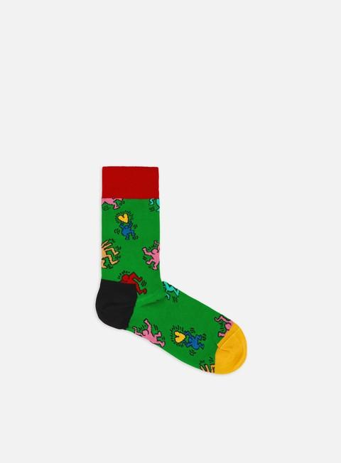 Happy Socks Keith Haring Dancing