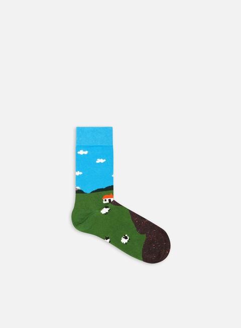 Socks Happy Socks Little House On The Moorland Socks