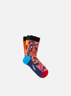 Happy Socks - Megan Massacre Box Set, Assorted 1