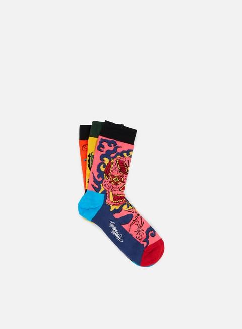 Socks Happy Socks Megan Massacre Box Set