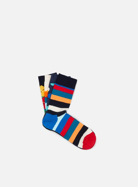 Sale Outlet Socks Happy Socks Mix Gift Box