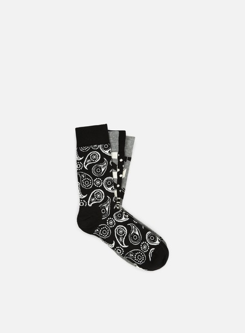 Sale Outlet Socks Happy Socks Optic Gift Box