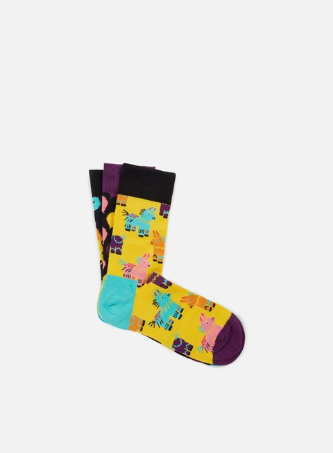 Socks Happy Socks Party Animal Gift Box