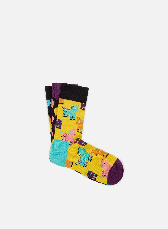 Happy Socks Party Animal Gift Box