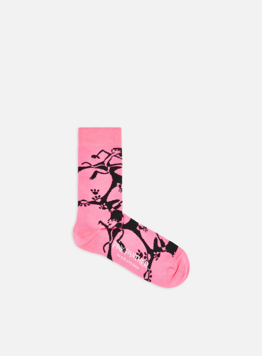 Happy Socks Pink Panther Pink-A-Boo