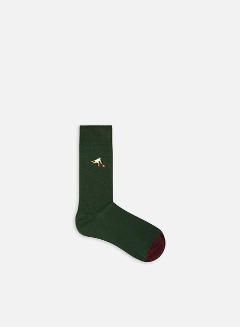 Calze Happy Socks Ribbed Embroidery Game Set Socks