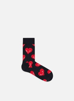 Happy Socks Smiley Heart
