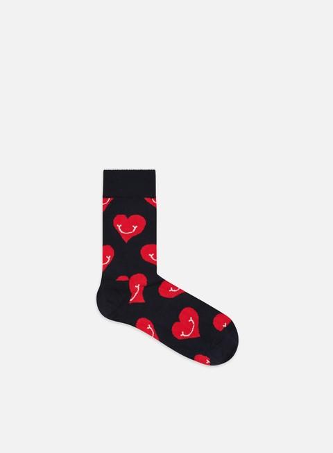 Outlet e Saldi Calze Happy Socks Smiley Heart