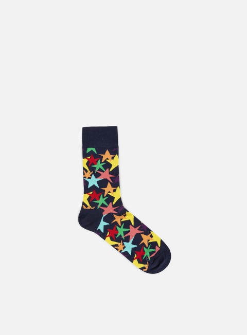 Outlet e Saldi Calze Happy Socks Stars