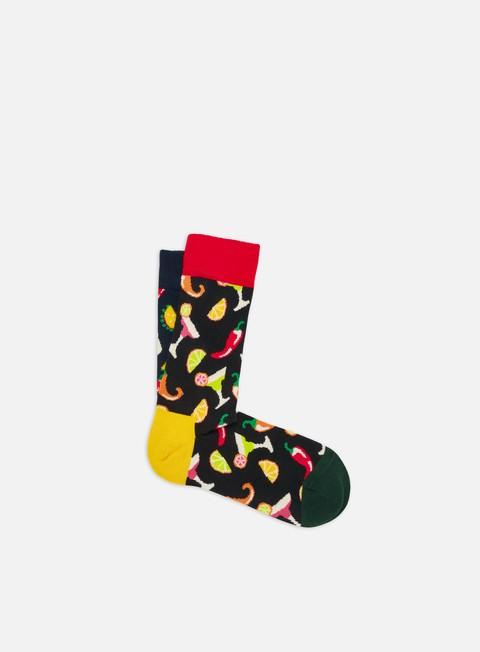 Outlet e Saldi Calze Happy Socks Taco 2 Pack Gift Box