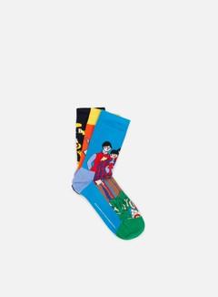 Happy Socks - The Beatles Box Set, Assorted 1