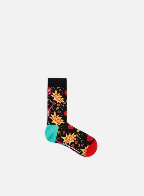 Happy Socks We Will Rock You