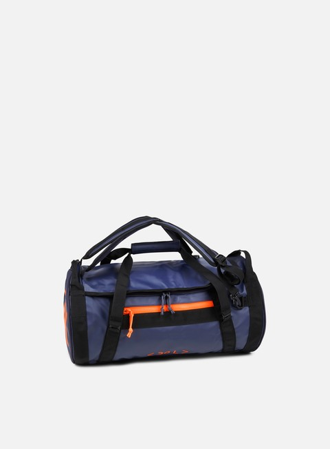 accessori helly hansen hh duffel bag 2 30l graphite blue