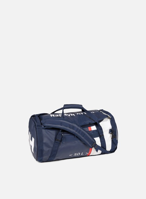 accessori helly hansen hh duffel bag 2 50l evening blue