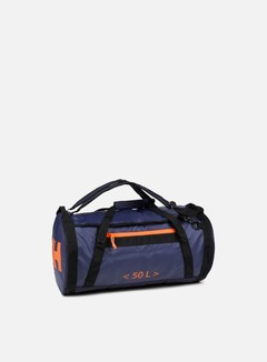 Helly Hansen - HH Duffel Bag 2 50L, Graphite Blue 1