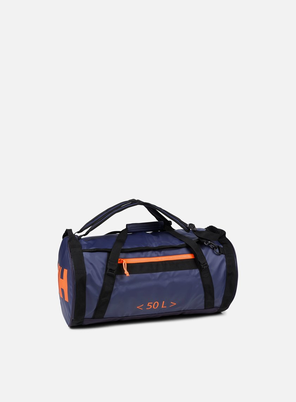 d58f6124895c HELLY HANSEN HH Duffel Bag 2 50L € 45 Travel Bags