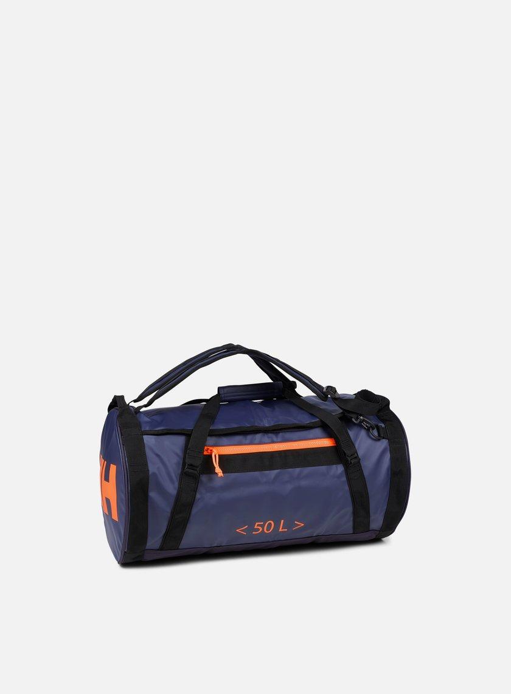Helly Hansen - HH Duffel Bag 2 50L, Graphite Blue