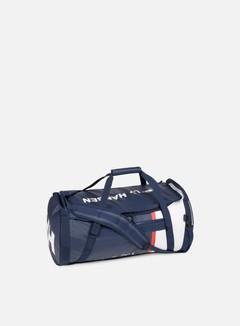 Helly Hansen - HH Duffel Bag 2 70L, Evening Blue
