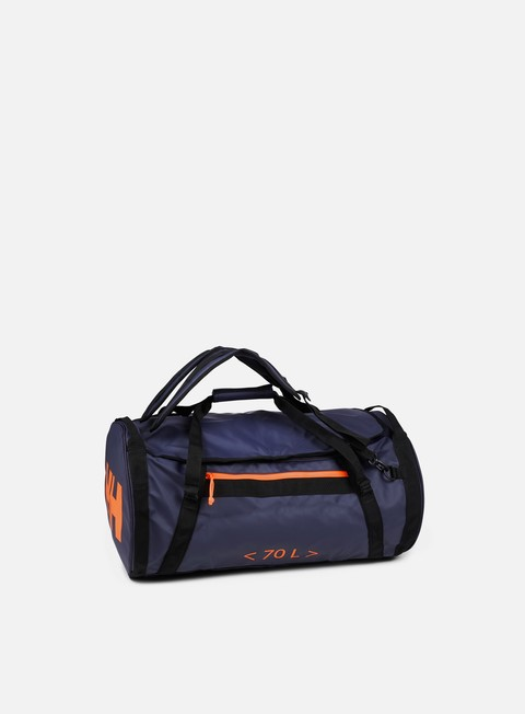 accessori helly hansen hh duffel bag 2 70l graphite blue