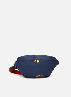 Helly Hansen - HH Urban 2.0 Bum Bag, Evening Blue/Yellow
