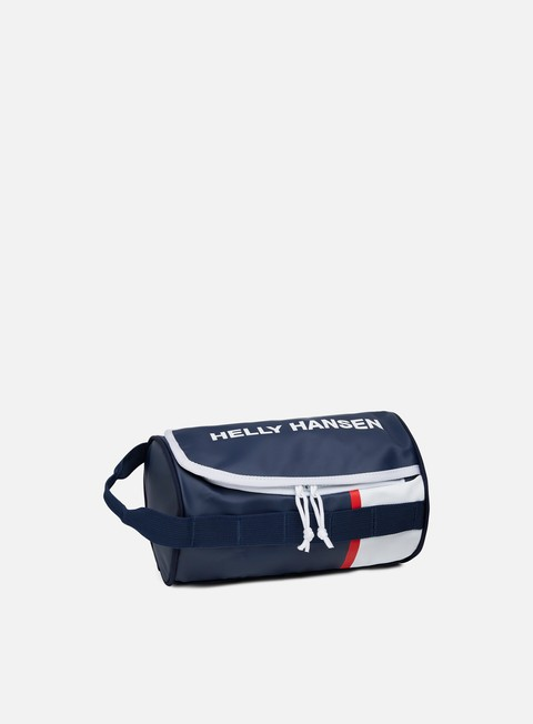 accessori helly hansen hh wash bag 2 evening blue