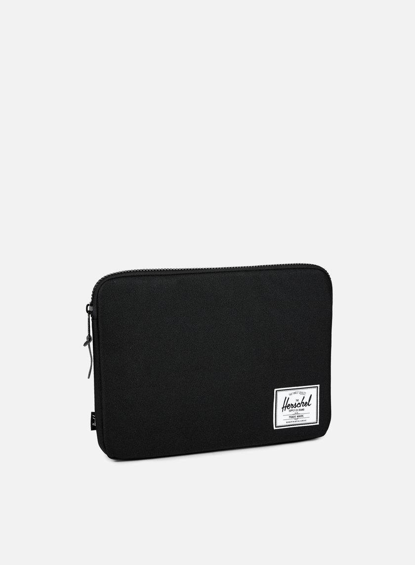 Herschel - Anchor Sleeve Macbook 13'', Black