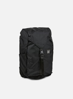 Herschel - Barlow Backpack Trail, Black 1