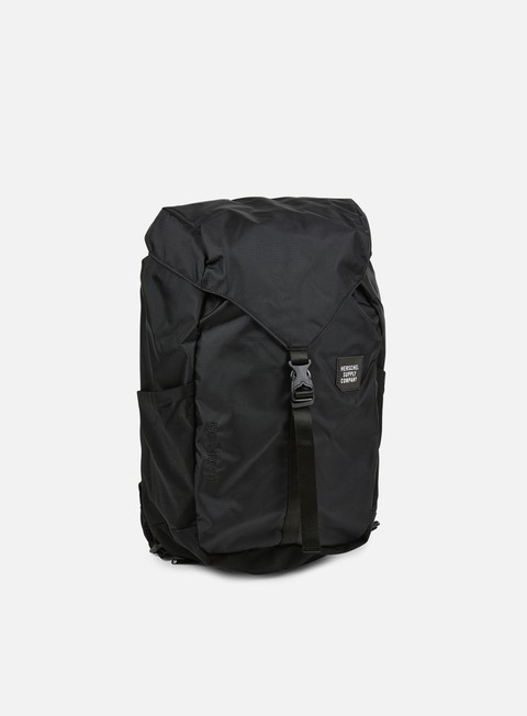 accessori herschel barlow backpack trail black