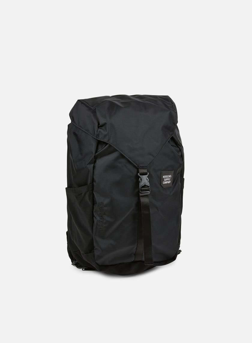 Herschel - Barlow Backpack Trail, Black